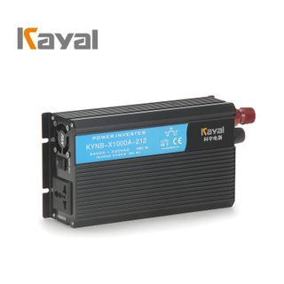 Inverter - Modified Sine Wave Inverter