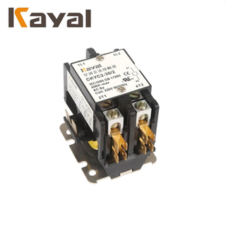 Contactor - Definite Purpose Contactor