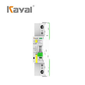 Smart Wifi Circuit Breaker - 2S