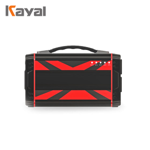 Travel Outdoor Emergency Power Bank