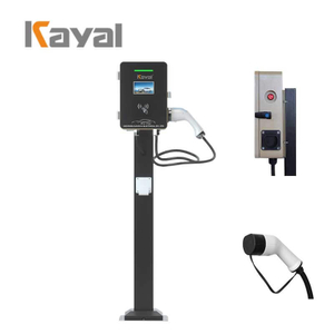 EV Charging Station - Column type 7KW